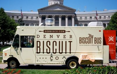 Dishing it Out Denver Food Truck Destination Management Colorado DMC and Destination Management Company (DMC) Corporate Event Planning Company Imprint Group