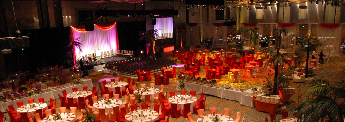 Event Management Destination Management Colorado DMC and Destination Management Company (DMC) Corporate Event Planning Company Imprint Group