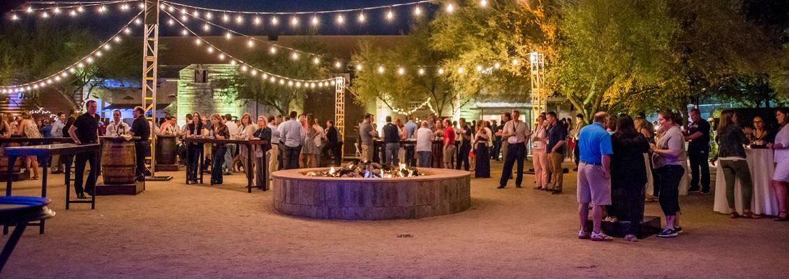 Food Beverage Destination Management Colorado DMC and Destination Management Company (DMC) Corporate Event Planning Company Imprint Group
