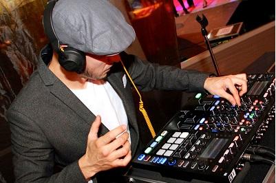 Professional DJ Imprint Group Best Wedding DJ in Colorado Best Wedding DJ in Denver