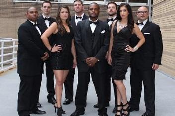 Corporate Event Production and Live Entertainment for Corporate Events Imprint Group Denver Florida Las Vegas