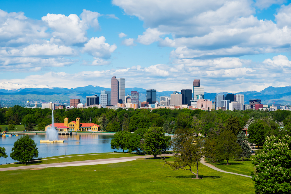Colorado's #1 Destination Management Company (DMC). Industry Leader in Corporate Meetings & Denver Event Planning. Award-Winning Corporate Events & Colorado Premier Meeting Planning Company. Colorado Destination & Corporate Event Management.
