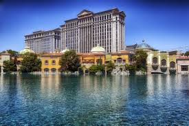 Las Vegas Uncovered: The Best Hotels Off the Las Vegas Strip