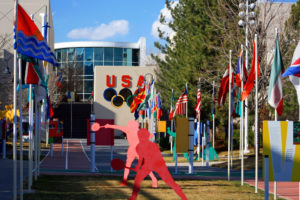 DMC Colorado Springs Olympic Training Center