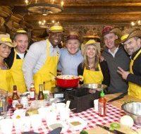 Culinary Team Building Colorado DMC and Destination Management Company (DMC) Corporate Event Planning Company Imprint Group